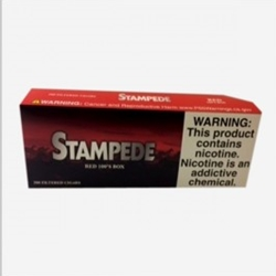 Stampede Filtered Cigars