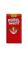 Muriel Filtered Cigars