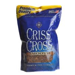Cris Cross Pipe Tobacco