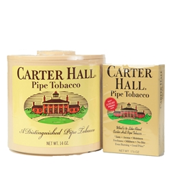 Carter Hill Pipe Tobacco