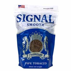 Signal Pipe Tobacco