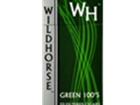Wild Horse Menthol Filtered Cigars