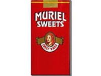 Muriel Sweet and Mild Filtered Cigars