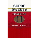 Supre Sweet Cigarillos