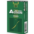 Action Filtered Cigars
