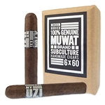 My Uzi Weighs a Ton by Drew Estate Cigars