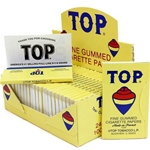 Topps Rolling Papers