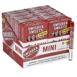 Swisher Sweet Mini Cigarillos