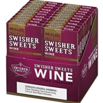 Swisher Sweet Wine Cigarillos
