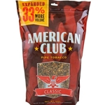 American Club Gold (Full Flavor) Pipe Tobacco