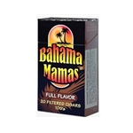 Bahama Mama Full Flavor Filtered Cigars