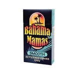 Bahama Mama Smooth Filtered Cigars