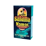 Bahama Mama Mint Filtered Cigars