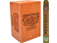 Belinda Cubanos Cedar Wrap English Market Selection Cigars