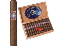 Don Pepin Garcia Blue Invictos Robusto Natural Cigars