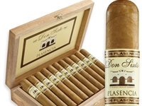 Don Sixto by Plasencia Corona Gorda Cigars
