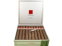 EP Carrillo New Wave Connecticut Gran Via Cigars