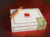 EP Carrillo New Wave Connecticut Stellas Cigars
