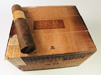 Inch by EP Carrillo Natural No. 62 Cigars