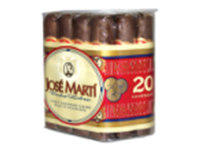 Jose Marti Robusto English Market Selection Cigars