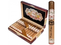 My Father Cedros Deluxe Cervantes Cigars