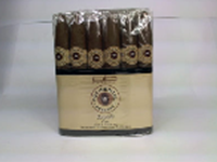 Occidental Reserve by Alec Bradley Torpedo Cigars