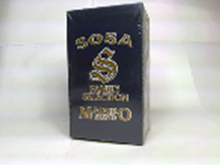 Sosa Family Selection Maduro Cigars