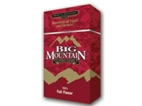 Big Mountain Full Flavor Filtered Cigars