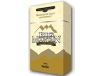 Big Mountain Vanilla Filtered Cigars