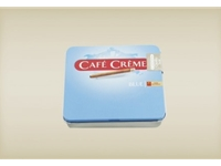 Cafe Creme Blue Little Cigars