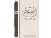 Davidoff Demi-Tasse Little Cigars