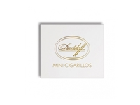 Davidoff Mini Cigarillo Silver Little Cigars