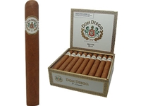 Don Diego Grande Cigars