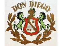 Don Diego Robusto Natural Cigars
