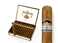 Don Tomas Sungrown Presidente Cigars