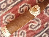 La Escepcion Batet Cigars