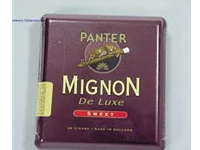 Panter Mignon Deluxe Sweet Little Cigars