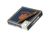 Punch Largo Elegante Natural Cigars