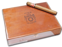 Punch Grand Cru Diademas Cigars