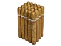 Ricos Dominicanos Breva Natural Cigars