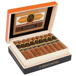 Rocky Patel Edge Robusto Natural Cigars
