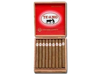 Te-Amo Relaxation Natural Cigars