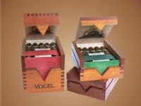 Vogel Red Toro Natural Cigars