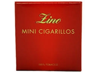 Zino Cigarillo Mini Red Little Cigars