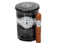 Zino Platinum Scepter Shorty 16 Cigars