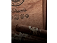 Excalibur Celebracion AssortmentCigars
