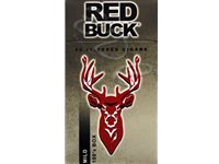 Red Buck Mild Filtered Cigars