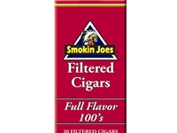 Smokin Joes Filtered Cigars