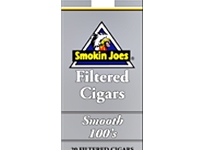 Smokin Joes Smooth Filtered Cigars