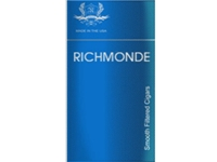 Richmonde Smooth Filtered Cigars